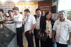 BPN Prabowo-Sandi Dilaporkan ke Bawaslu Terkait Spanduk #JkwBersamaPKI