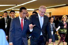 Menlu Retno: Australia dan ASEAN Dukung Indonesia soal Gagasan Indo-Pasifik