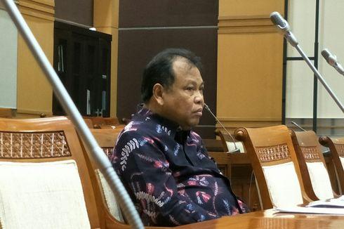 Jokowi Diminta Sikapi soal Desakan Arief Mundur sebagai Hakim MK