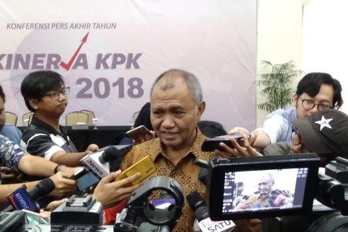 3 Pimpinan dan 9Anggota DPRD Jambi Diduga Terima Suap Pengesahan R-APBD
