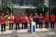 Hari Kesiapsiagaan Bencana, Kementerian PUPR Gelar Simulasi Evakuasi