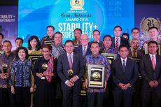 Torehkan Laba Rp32 Triliun, BRI Raih 2 Penghargaan Sekaligus