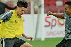 Bintang Sepakbola Singapura Terancam Penjara