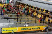 Di Filipina, Konglomerat dan Miliarder Dilibatkan dalam Renovasi Bandara