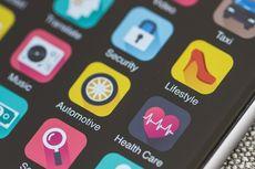Belanja Aplikasi di Smartphone Tembus Rp 565 Triliun