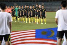 Mantan Pelatih Kedah FA Jadi Suksesor Vingada di Timnas Malaysia
