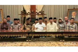 Melalui Video, Prabowo Minta Pendukungnya Gelar Aksi Secara Damai
