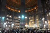 Masjid Istiqlal dan Peturasan Perempuan