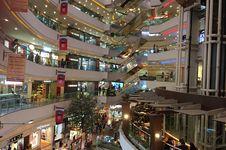 MRT Beroperasi, Blok M Plaza Diprediksi Tarik 35.000 Pengunjung