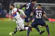 Cedera Mbappe dan Kartu Merah Dani Alves Warnai Kekalahan PSG