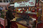 5 Kuliner Legendaris Wajib dicoba di Kampoeng Legenda
