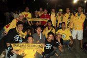 Curhat Suporter Saat Sriwijaya FC Terdegradasi: Patah Hati hingga Minta Manajemen Dirombak