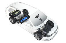 Rencana Volkswagen Usai Badai