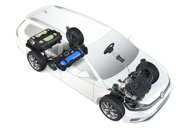 Volkswagen ungkapkan rencana mereka soal kendaraan listrik di 2019
