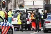 Penembakan di Trem Utrecht, Korban Tewas Bertambah Jadi 3 Orang