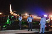 Pesawat Malindo Air Tergelincir, Bandara Kathmandu Ditutup