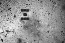 Jepang Umumkan Rencana Meledakkan Asteroid Ryugu