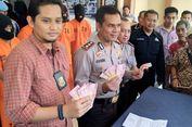 Polisi Bongkar Sindikat Pengedar Uang Palsu di Kudus, Nilainya hingga Rp 24 Juta