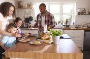 Perhatikan Tips Penting Berikut untuk Membuat Dapur Nyaman