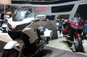 Dihargai Rp 1,01 Miliar, Sehebat Apa Honda Gold Wing?