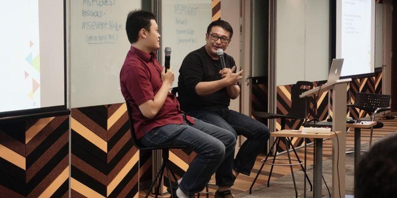 Meet Up ke-6 DQLab membahas tema Data Science: Memprediksi Perilaku Pelanggan Kartu Pra-bayar di 3 Bulan Pertama.