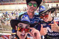 Hasil GP Amerika, Pembuktian Marc Marquez Seusai Dapat Sanksi