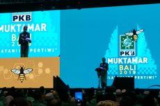 Saat Jokowi Curiga Kenapa PKB Ikuti PDI-P Gelar Muktamar di Bali...