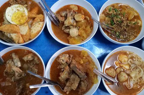5 Kuliner Lezat Bandung yang Cocok Saat Musim Hujan
