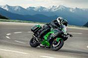 Kawasaki Ninja H2 Versi 'Touring' Tidak Dijual di Indonesia