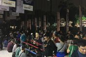 Sejak Subuh, Garuda Indonesia Travel Fair 2018 Sudah Ramai Pengunjung
