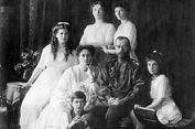 Setelah 30 Tahun, Tes DNA Konfirmasikan Tulang Keluarga Tsar Rusia