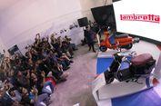 'Skutik Lambretta, buat Mereka yang Ingin Tampil Keren...'