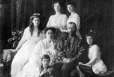 Biografi Tokoh Dunia: Tsar Nicholas II, Kaisar Terakhir Rusia
