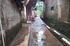 Banjir di Cawang Sudah Surut