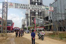 Biaya Produksi Semakin Berat, Semen Indonesia Lakukan Efisiensi