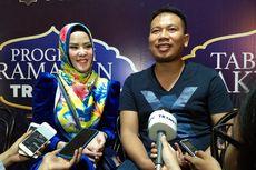 Vicky Prasetyo Ungkap Alasan Sebut Calon Bayinya