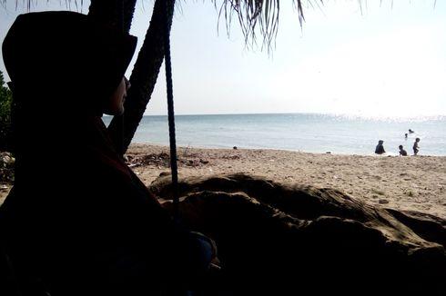 Pantai Bondo, Sensasi Wisata Pasir Putih di Jepara