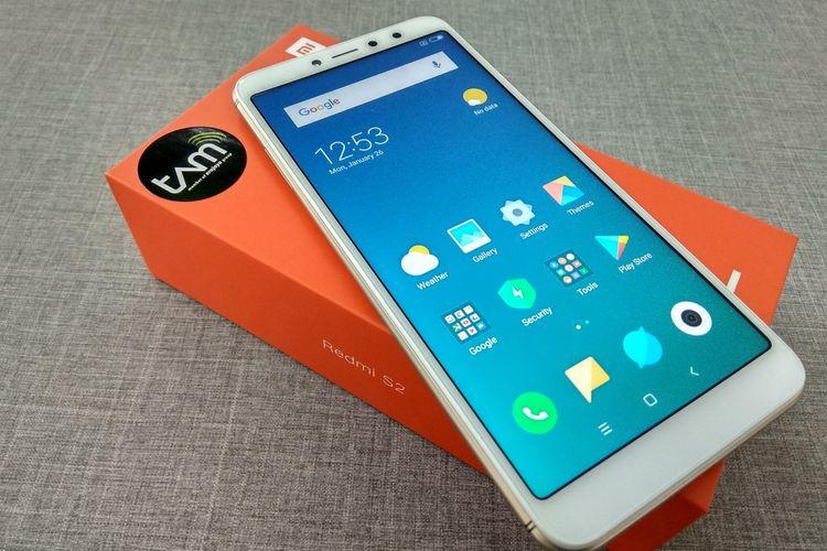 Xiaomi Redmi S2 merupakan ponsel kelas menengah dengan chipset Snapdragon 625