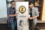 Pengalaman Belajar Belum Menyenangkan, Zenius Rilis Aplikasi 'Mobile'
