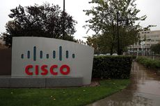 Cisco Akuisisi Startup Pelacak Perangkat Mobile Milik Intel