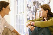 Remaja Percaya pada Orangtua tapi Tak Nyaman Bercerita