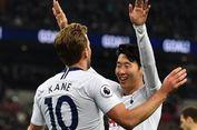 Kabar Baik Bagi Tottenham, Harry Kane Sudah Kembali Berlatih