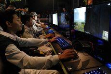 Nvidia Bangun Warnet Game