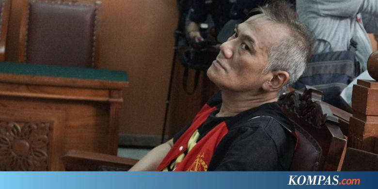 Cari Keadilan, Keluarga Tio Pakusadewo Sambangi BNN
