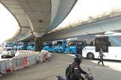 Jakarta Berminat Operasikan Bus Jadebotabek Bertarif Rp 3.500