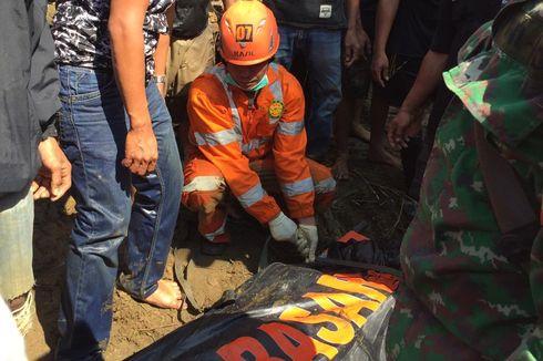 1 Korban Banjir di Morowali Ditemukan Tewas, 1 Masih dalam Pencarian