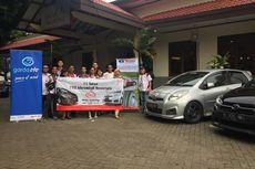 Komunitas Yaris Tour de Java Tanpa Strobo dan Sirine