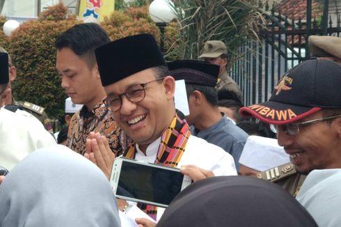 Gubernur DKI: Jangan Sampai Belajar Hanya untuk Mendapat Nilai UN Tinggi...
