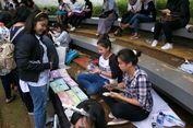 Jumpa Fans Wanna One, Pernik-pernik Kang Daniel Paling Laris