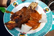 Apa Saja Kuliner Lezat yang Ada di Festival Jajanan Bango 2018?